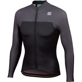 Sportful Bodyfit Pro Bluza termiczna Mężczyźni, black/anthracite